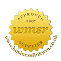 Business Link Approved Supplier